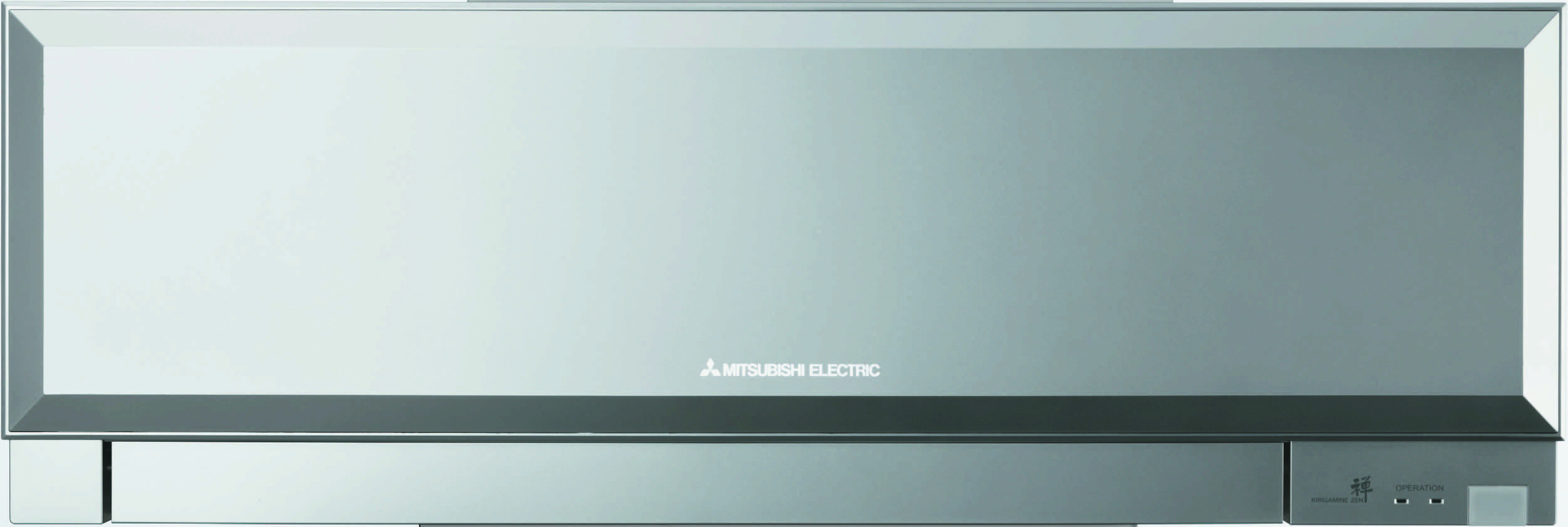 Mitsubishi Electric Split System EF Series Silver