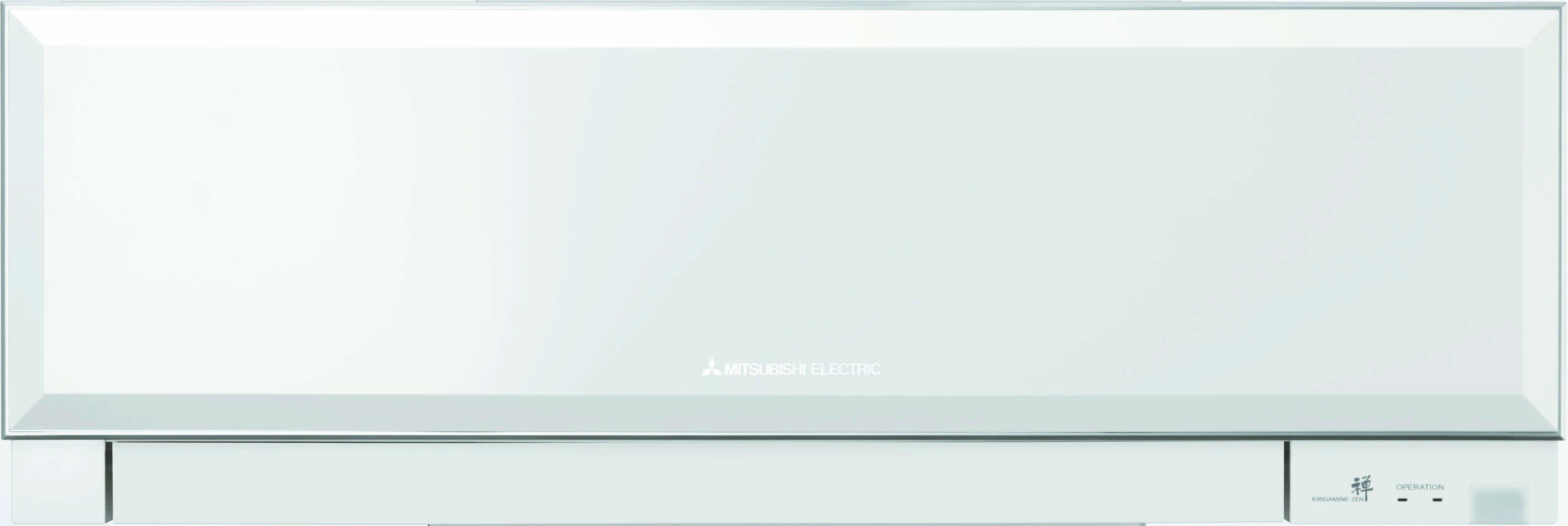 Mitsubishi Electric Split System EF Series White
