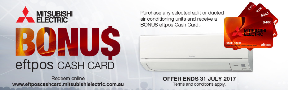 Split System & Multi-Head Air Conditioning