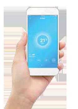 RINNAI Wifi App