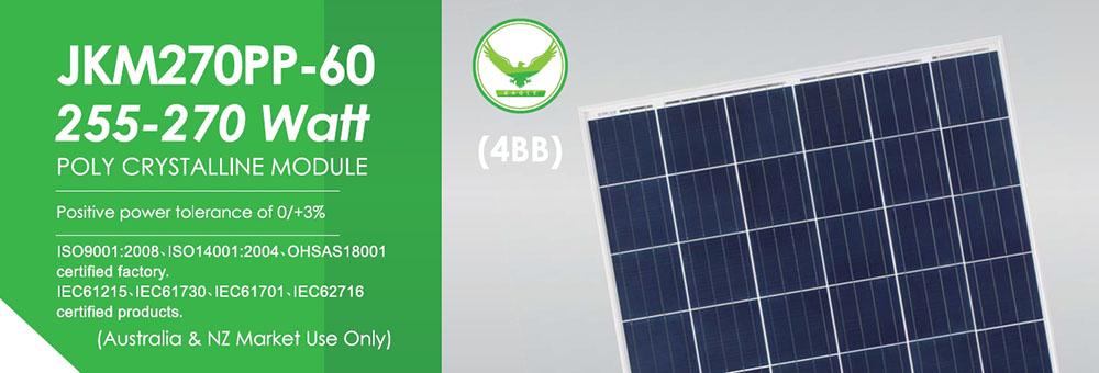 Jinkosolar World Class Solar Panels Free Quotes All