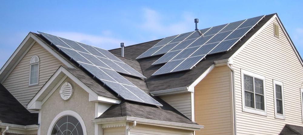 Xtreme Solar panels