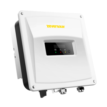 Zever Solar Zeverlution Inverter