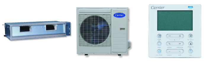 Ducted Reverse Cycle Air Conditioning Reverse Cycle