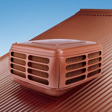 Brivis Ducted Evaporative Cooling Amp Gas Heating Climat