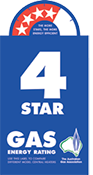 4 Star Energy Rating