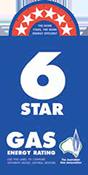 6 Star Energy Rating