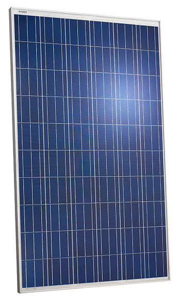 Jinko 270W PP-60 Solar Panel