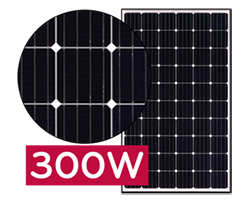 LG300S1C solar panel