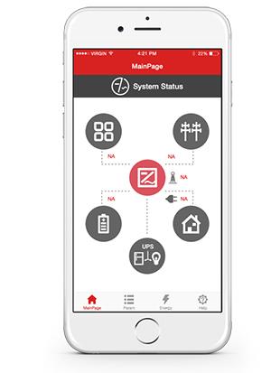 Redback App