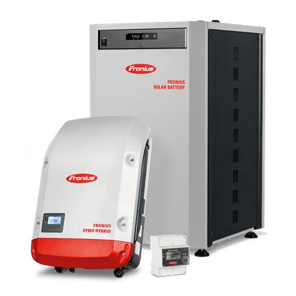 Fronius Battery Storage